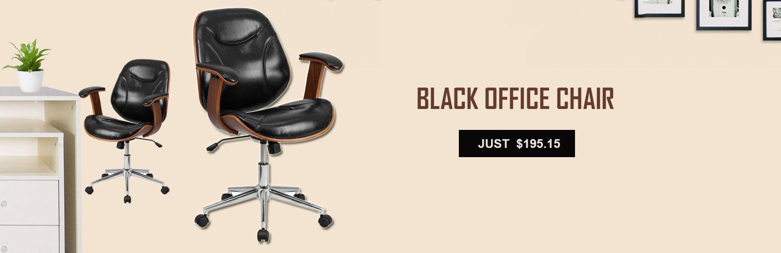 Blackofficechair