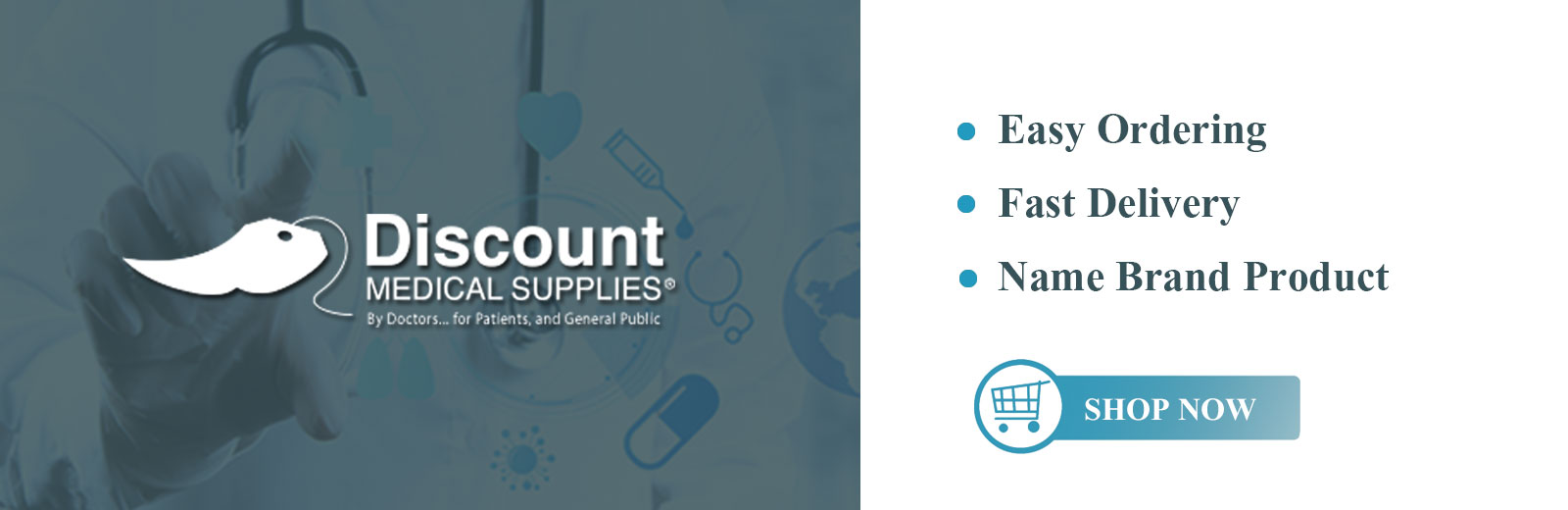 DISCOUNT MEDICAL SUPPLY