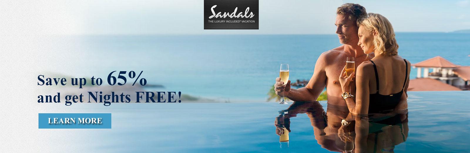 SandalResorts