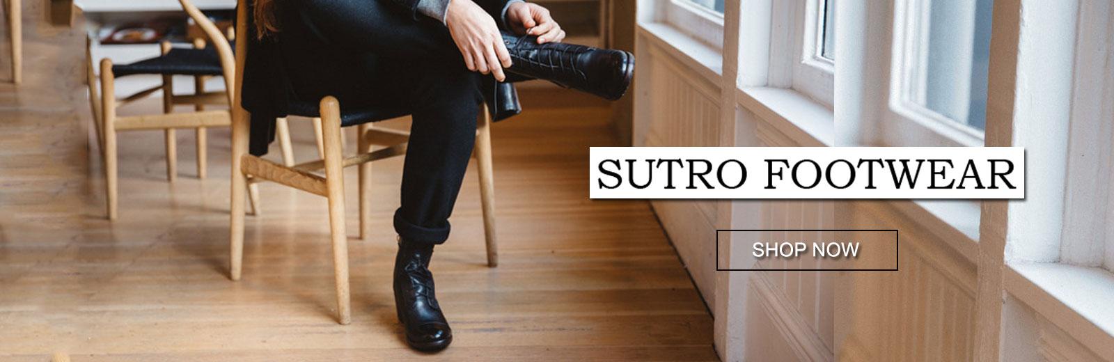 SUTRO